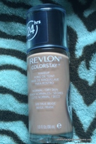 revlon foundation