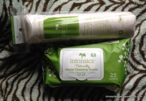 intrinsics