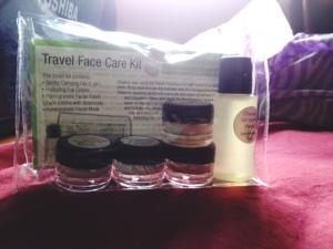 face kit