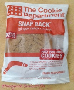 snap back cookies