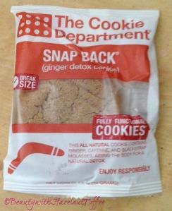 snap back cookies