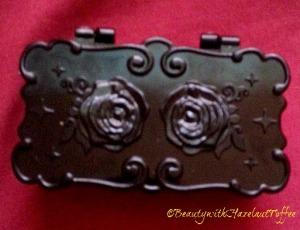 bobby pin case