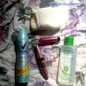 top 5 beauty buys