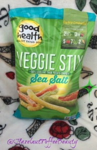 good health veggie sticks