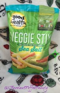good health veggie sticks